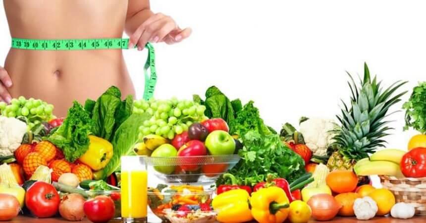 1 ngày cần bao nhiêu calo để giảm cân, tăng cân?