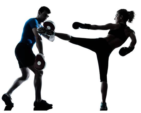 Kick boxing là gì ? Cách tập Kick Boxing hiệu quả?