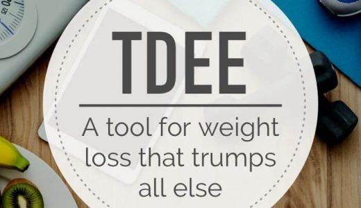 Tdee là gì ? Công cụ tính tdee chuẩn xác