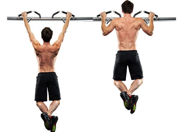Bài tập tăng chiều cao ở cả nam và nữ giới hiệu quả