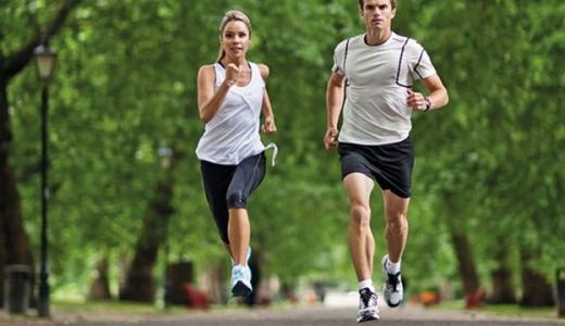 Chạy bộ giảm cân như thế nào hiệu quả?