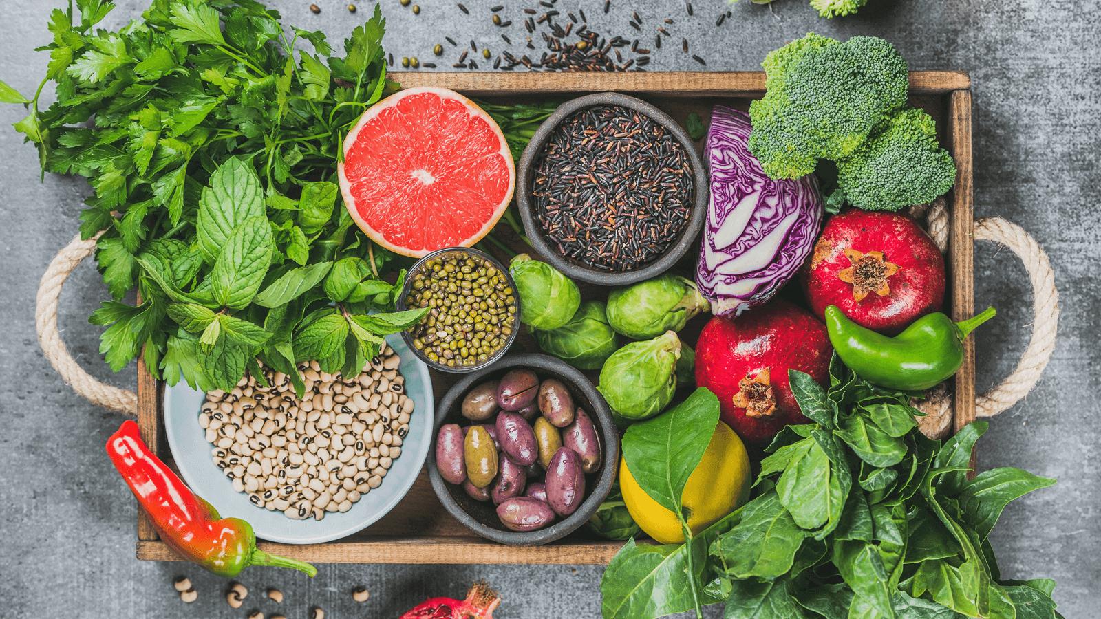 Eat clean là gì? Chế độ ăn eat clean tốt và hiệu quả ?