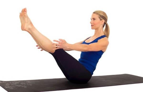 Những bài tập yoga tại nhà nhanh chóng và hiệu quả