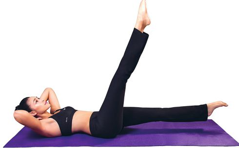 Pilates là gì ? Cách tập pilates hiệu quả