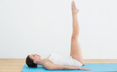 Tổng hợp những bài tập giảm mỡ bụng nhanh chóng và hiệu quả