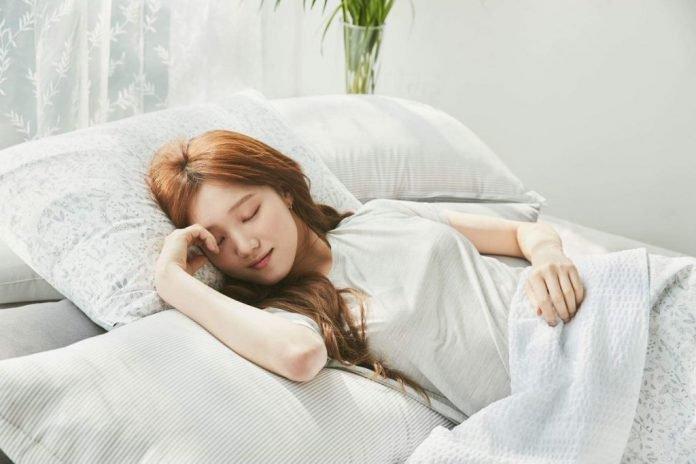 Bí quyết ngủ ít không mệt cực kỳ hay