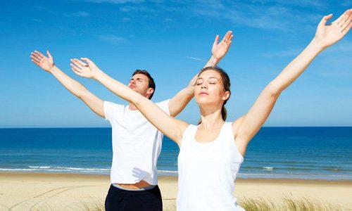 Hít thở đúng cách như thế nào? Tác dụng của hít thở?