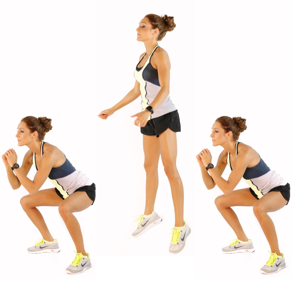 Squat là gì ? Các bài tập squat hiệu quả?
