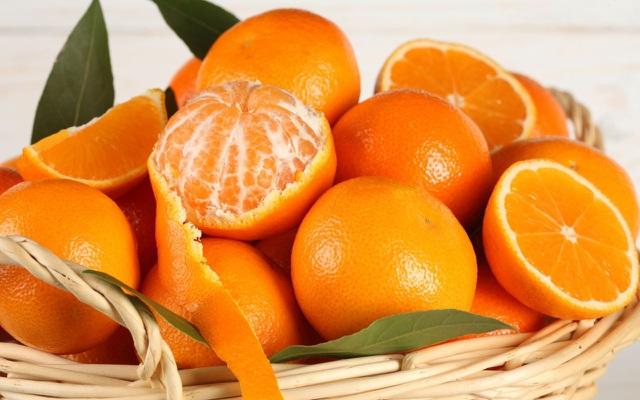 Những công dụng của quả cam với sức khỏe con người