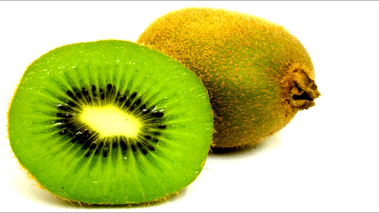 Những công dụng của quả kiwi với sức khỏe con người