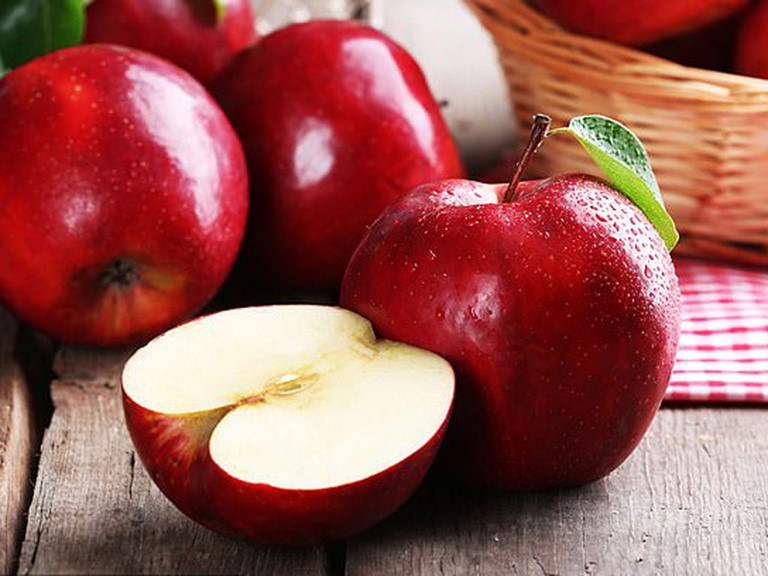 Quả táo và những công dụng tuyệt vời của nó