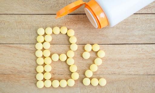 Vitamin B2 ? Công Dụng - Vai Trò Của Vitamin B2