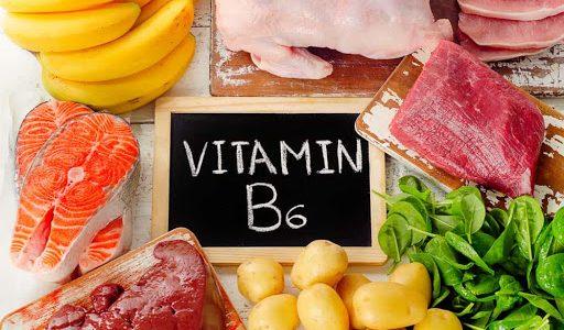 Vitamin B6 là gì ? Công Dụng - Vai Trò Của Vitamin B6
