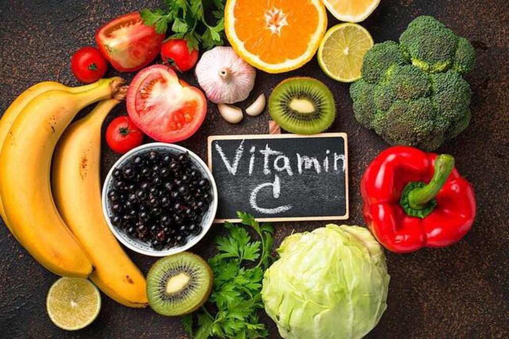 Vitamin C là gì? Công Dụng - Vai Trò Của Vitamin C