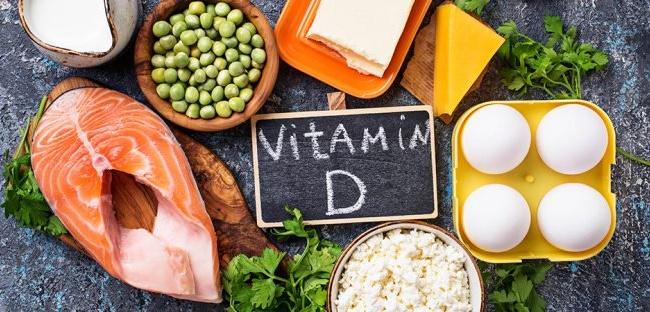 Vitamin D là gì? Công Dụng Vai Trò Của Vitamin D