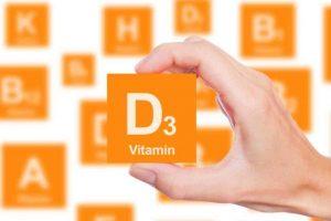 Vitamin D3 là gì? Công Dụng - Vai Trò Của Vitamin D3