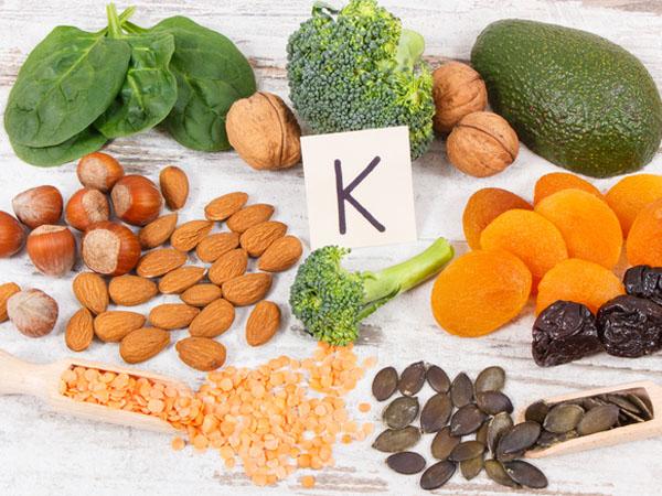 Vitamin K là gì? Công Dụng - Vai Trò Của Vitamin K