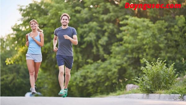 Cách hít thở khi chạy bộ đúng cách