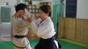 Aikido là gì? Những lợi ích tuyệt vời của Aikido