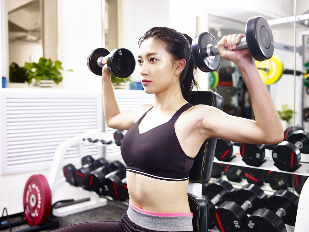 Fitness là gì? Hình thức tập luyện của Fitness