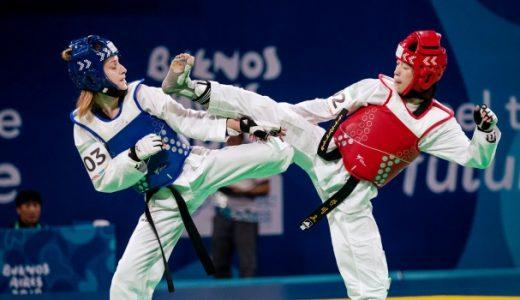 Taekwondo là gì? Những lợi ích không ngờ mà bộ môn này mang lại?