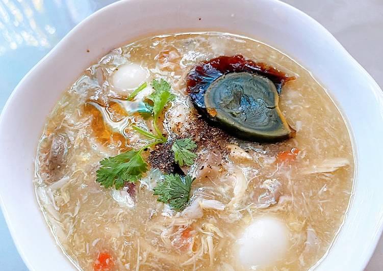 1 tô súp cua bao nhiêu calo? Ăn súp cua có mập không? | Dây Ngũ Sắc Tập Gym Đàn Hồi Full Body