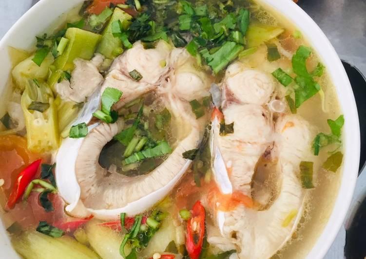 Cá trôi bao nhiêu calo? 7 cách chế biến món ăn từ cá trôi ngon khó cưỡng