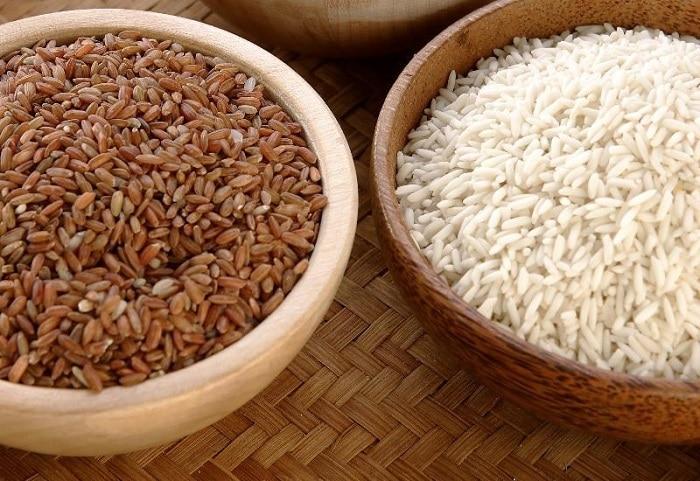 Gạo lứt bao nhiêu calo? Gạo lứt hay gạo trắng tốt hơn?