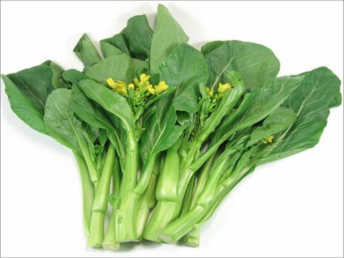 Rau cải bao nhiêu calo? Ăn rau cải có tốt không?