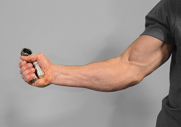 Kìm bóp tập cơ tay có tác dụng gì?