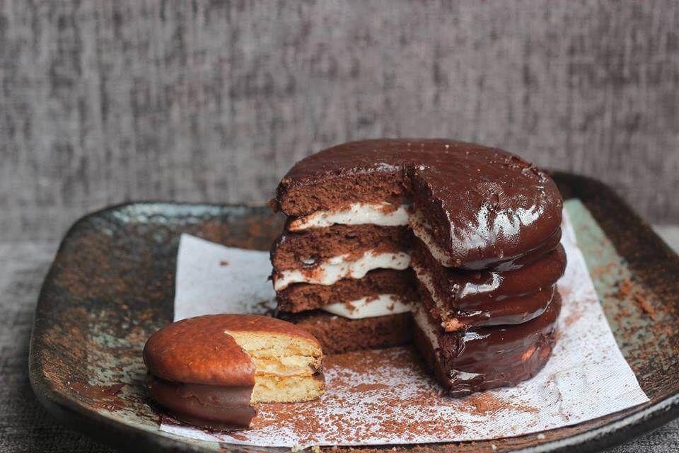 Bánh Chocopie bao nhiêu calo? Ăn bánh Chocopie có béo không?