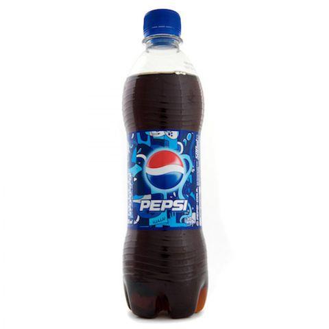 1 lon Pepsi bao nhiêu calo? Uống Pepsi có béo không?