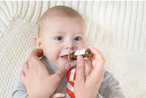 Giải đáp thắc mắc: Có nên bổ sung DHA cho trẻ sơ sinh?