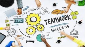 5 lợi ích của làm việc nhóm giúp công việc ngày càng hiệu quả