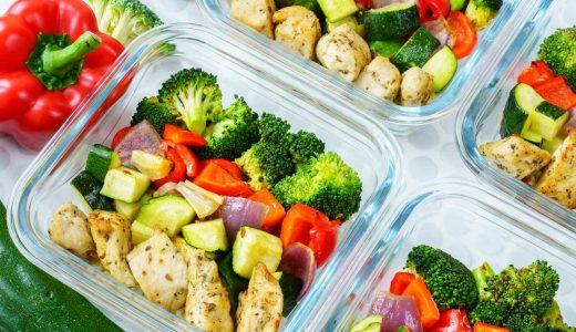 Thực đơn giảm cân trong 7 ngày bằng phương pháp GM Diet
