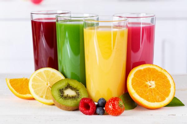 Thực đơn giảm cân bằng rau củ quả tốt cho sức khỏe