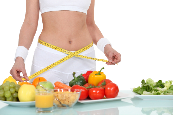 Thực đơn giảm cân cho nữ khoa học, bền vững