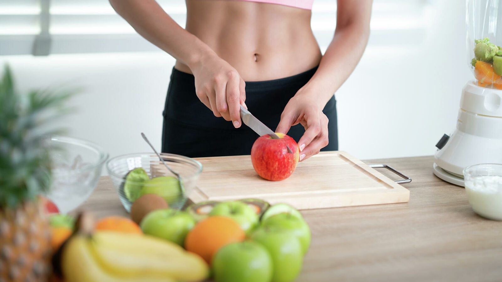 Thực đơn giảm cân của IU có gì đặc biệt?