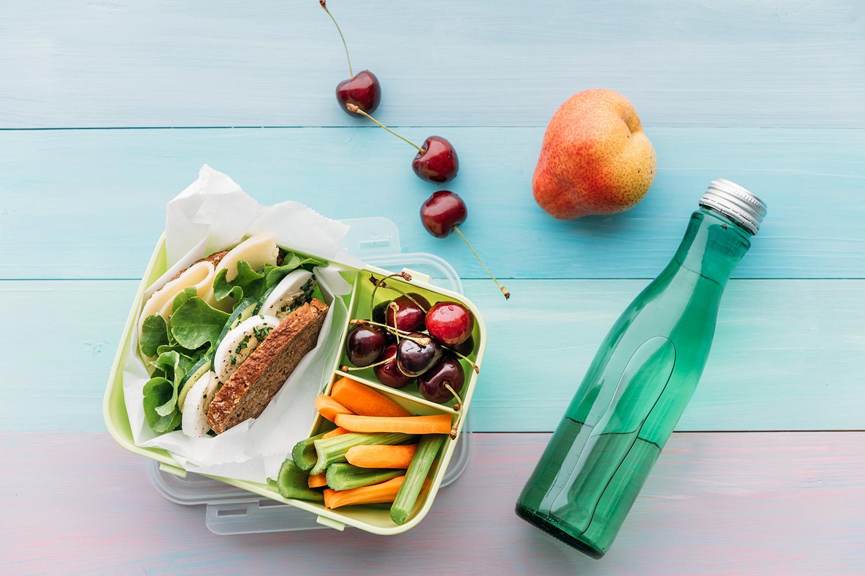 Thực đơn giảm cân eat clean cho người mới bắt đầu