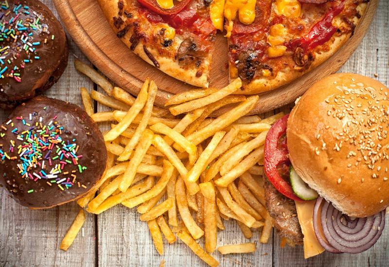 Thực đơn giảm cân giảm mỡ bụng rõ rệt sau 7 ngày