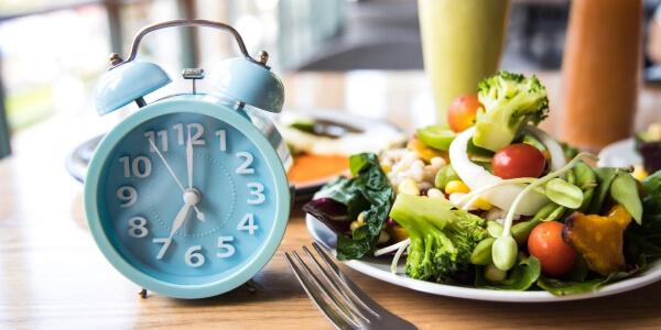 Thực đơn giảm cân IF (Intermittent Fasting) cho người mới bắt đầu