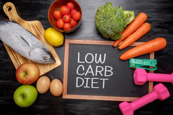 Thực đơn giảm cân không tinh bột có an toàn không?