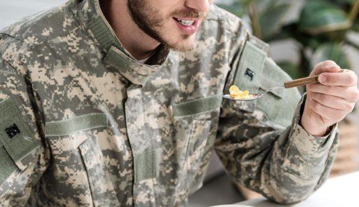 Thực đơn giảm cân quân đội (Military Diet) có thật sự hiệu quả?