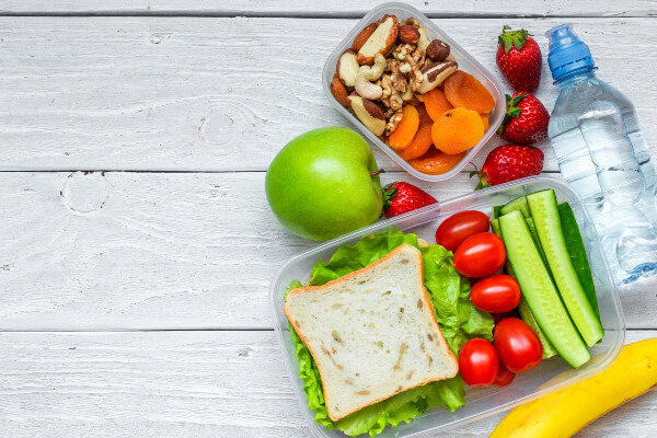 Thực đơn giảm cân với rau luộc hiệu quả ngay từ tuần đầu tiên