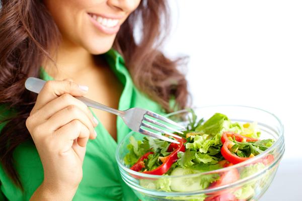 Tăng cân trong 1 tuần hiệu quả hơn với 3 bước đơn giản