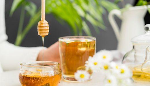 Tăng cân bằng mật ong: Những lợi ích và lưu ý quan trọng
