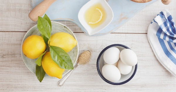 Tăng cân bằng trứng gà và những lưu ý không thể bỏ qua