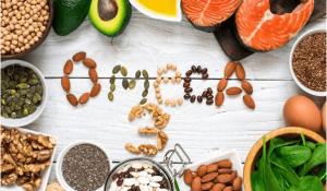 Những thực phẩm giàu omega 3 không phải ai cũng biết